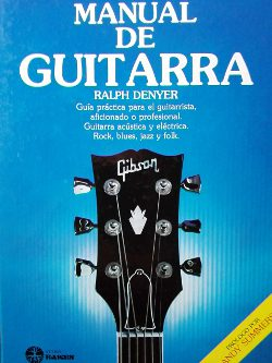Mi primer libro de guitarra manual de guitarra de for Manual de acuicultura pdf